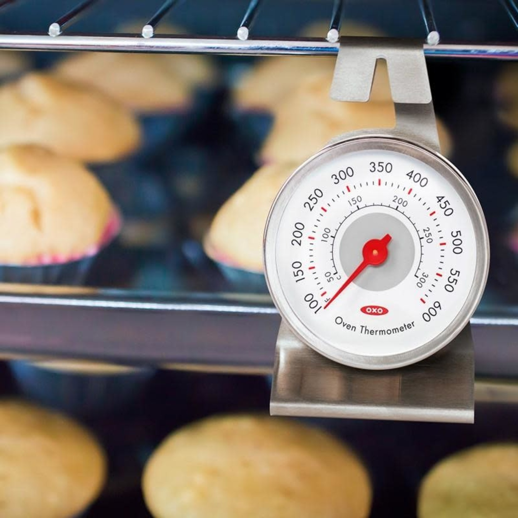 OXO Precision Oven Thermometer