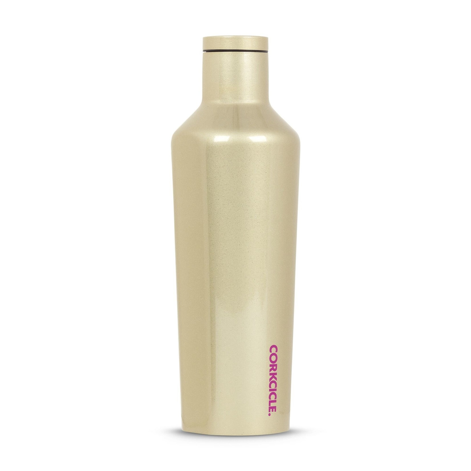 Corkcicle Canteen 25oz Glampagne