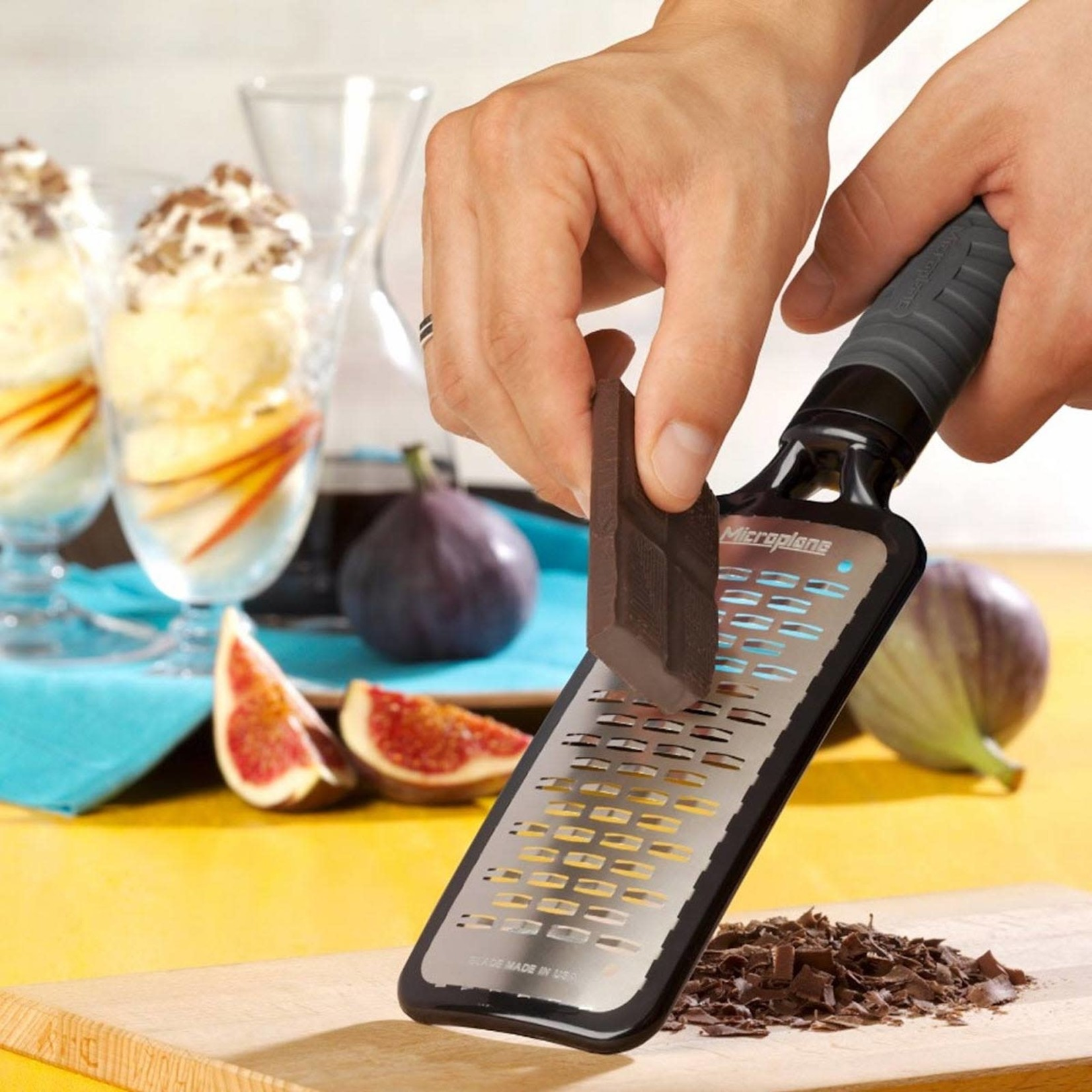 Home Series Ribbon Grater