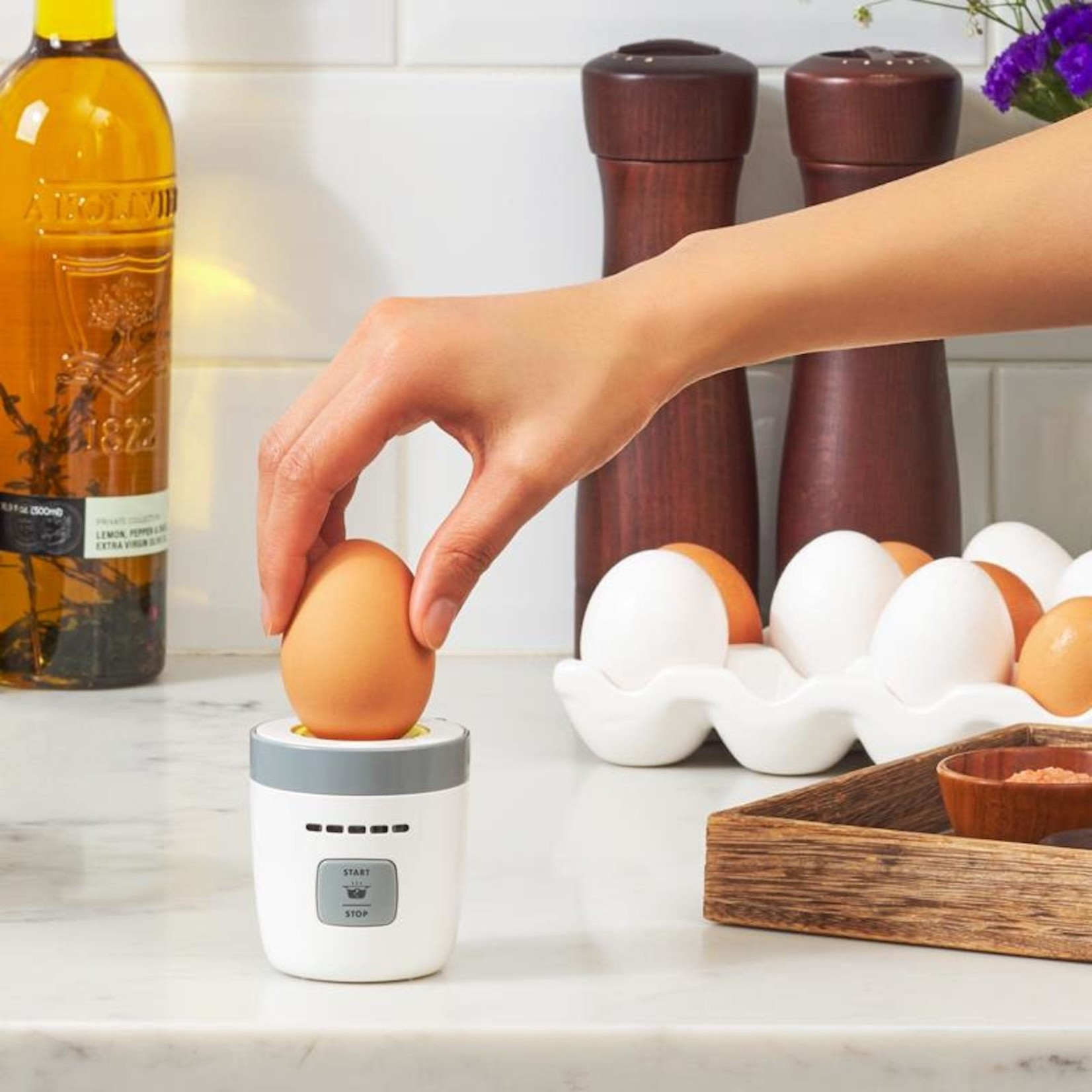 OXO Punctual Egg Timer