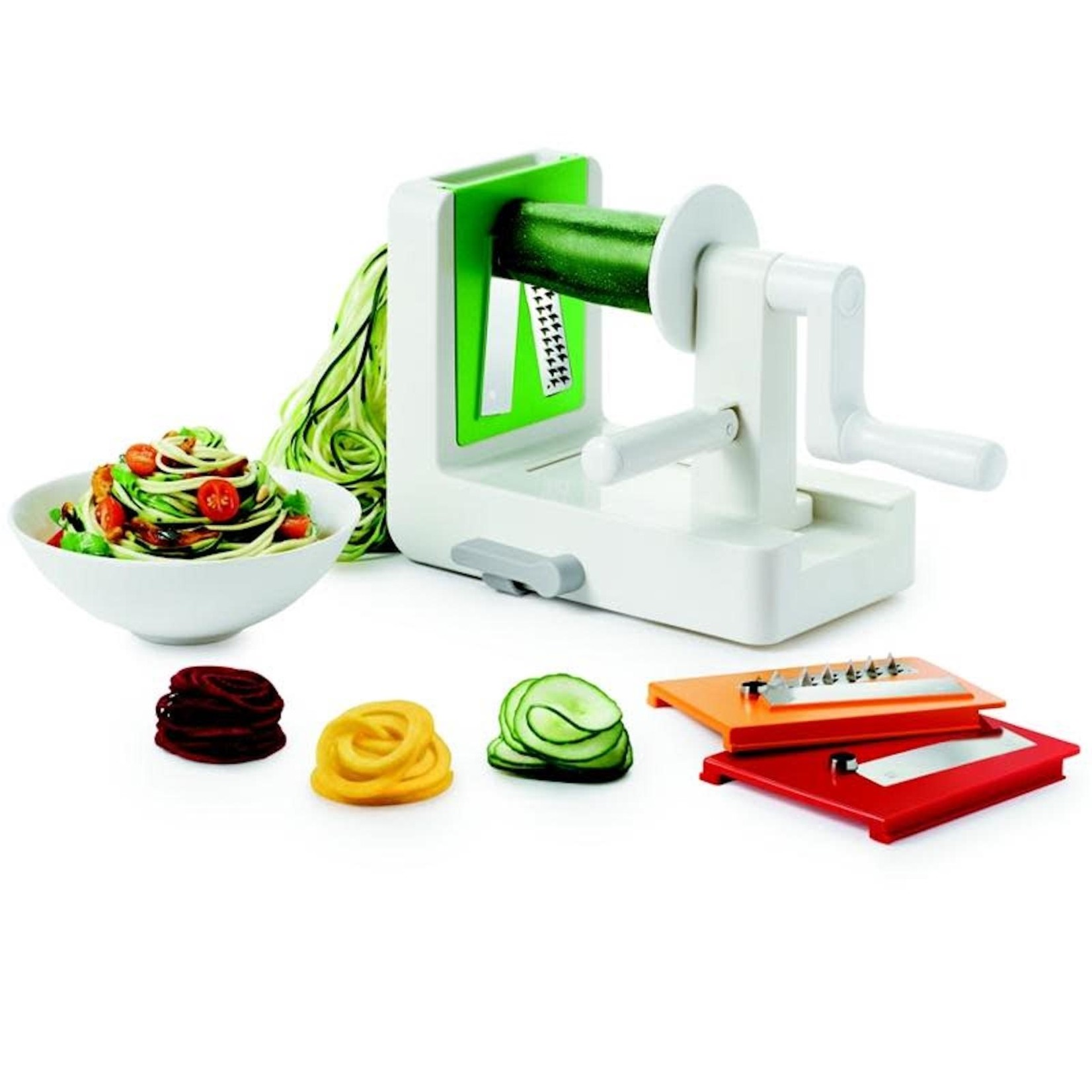 OXO Tabletop Spiralizer