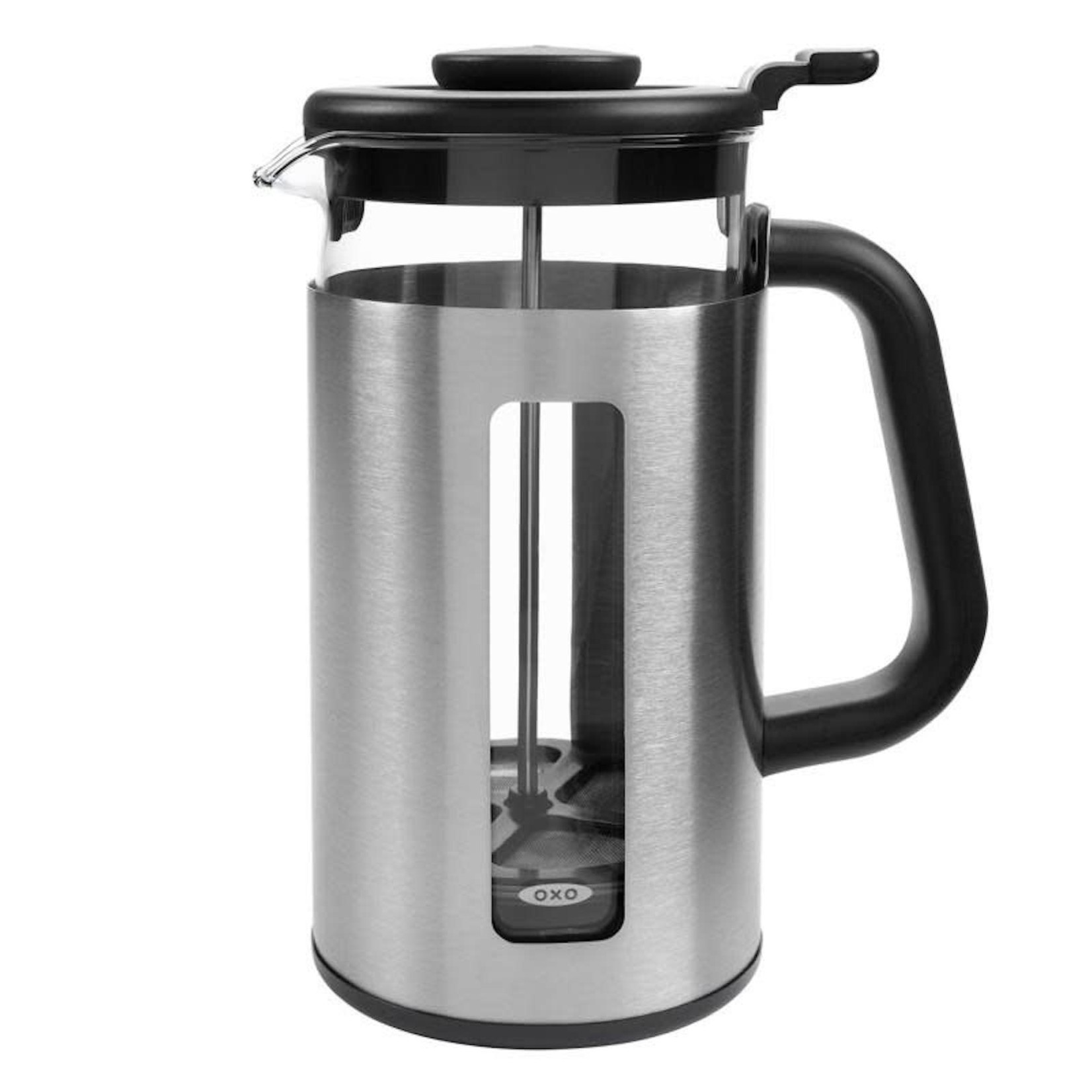 OXO French Press Coffee Maker 8-Cup