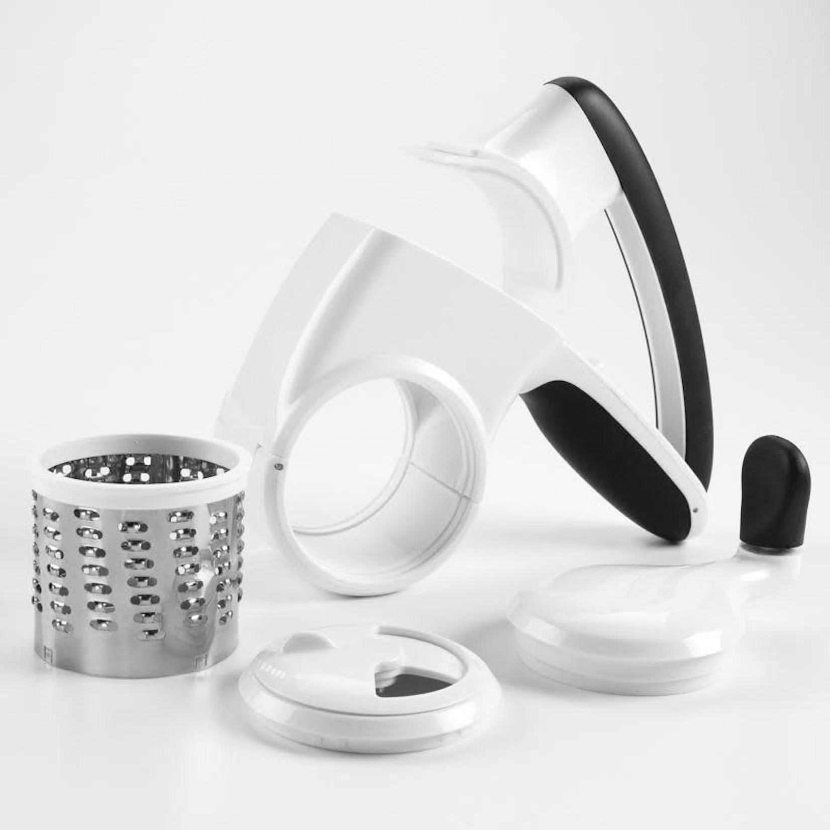 OXO Rotary Cheese Grater