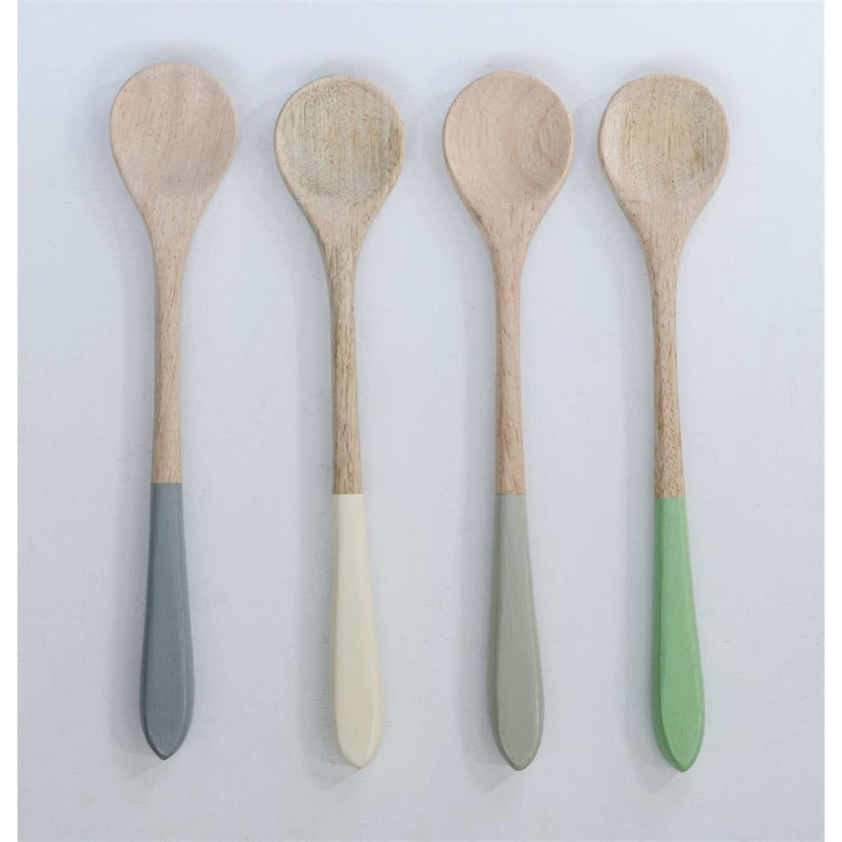 Dipped Mango Wood Spoon