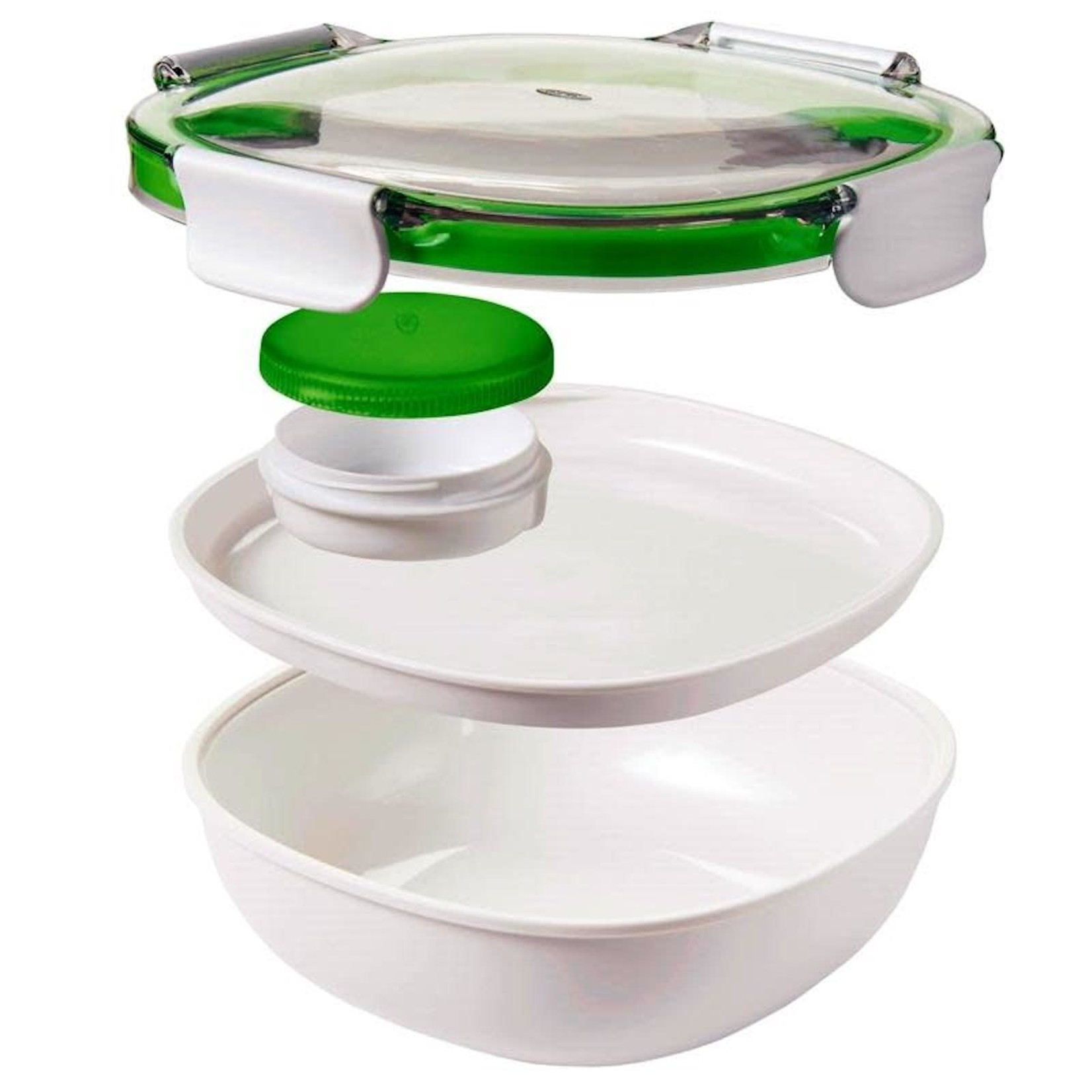 OXO On-the-Go Containers