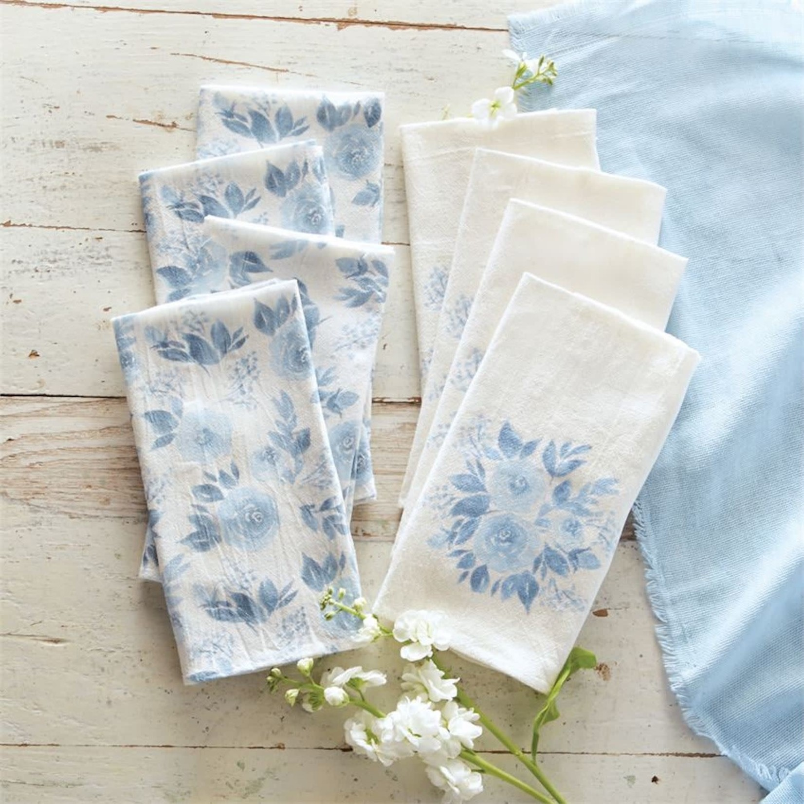 Cottage Cloth Napkins (Multiple Options)