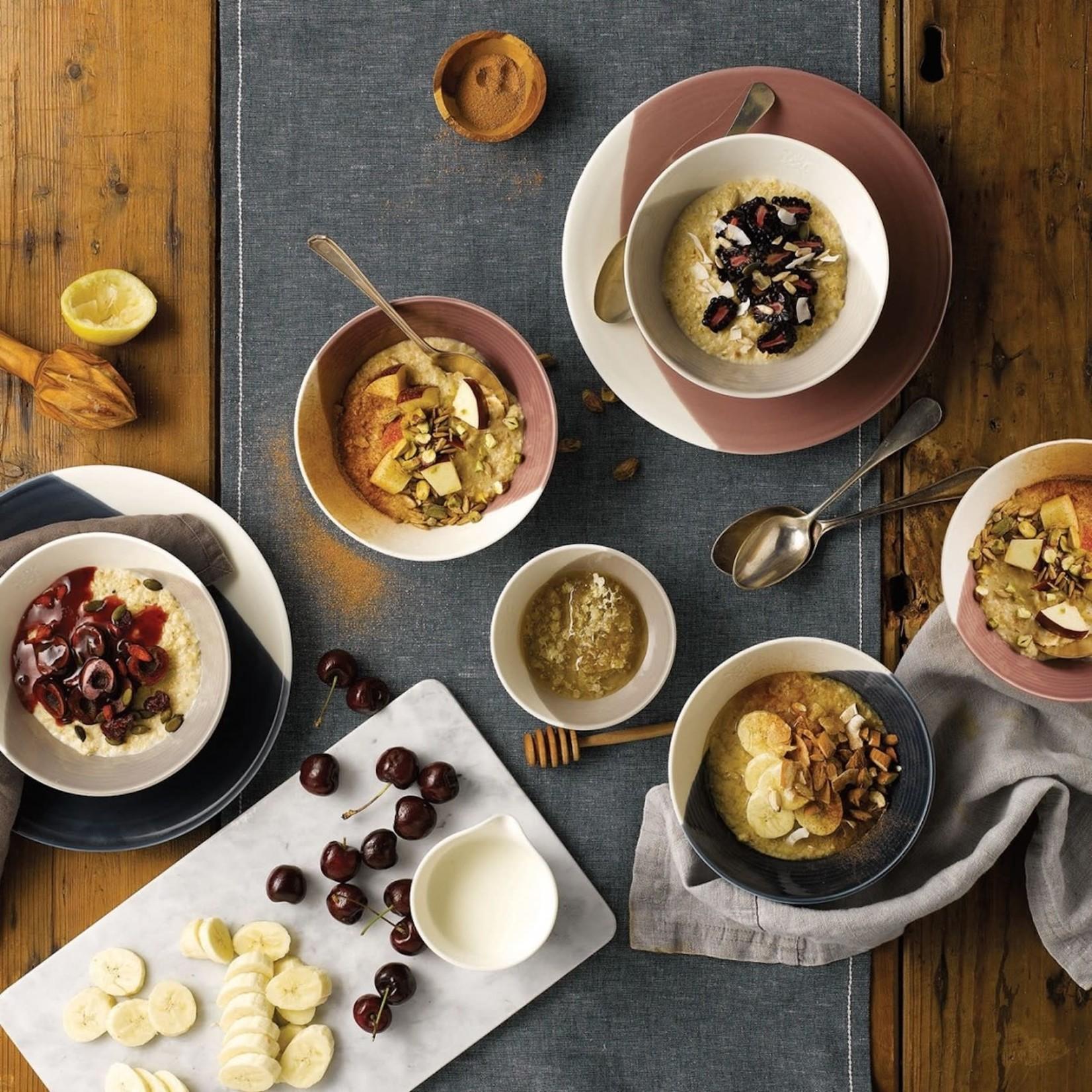 Bowls of Plenty Cereal Bowls Set of 4