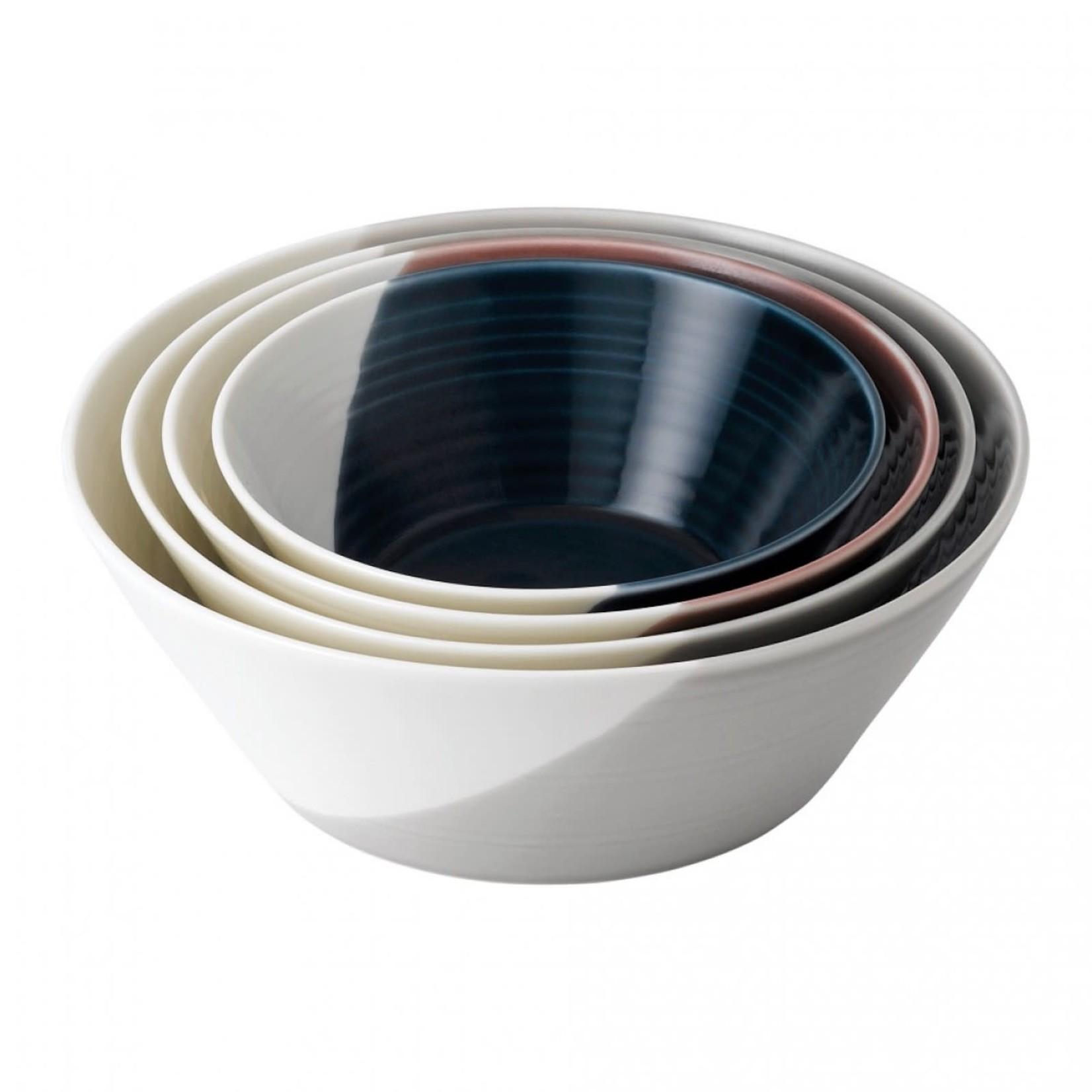 Bowls of Plenty Nesting Bowls LG