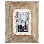 Weathered Wood Frame 4X6