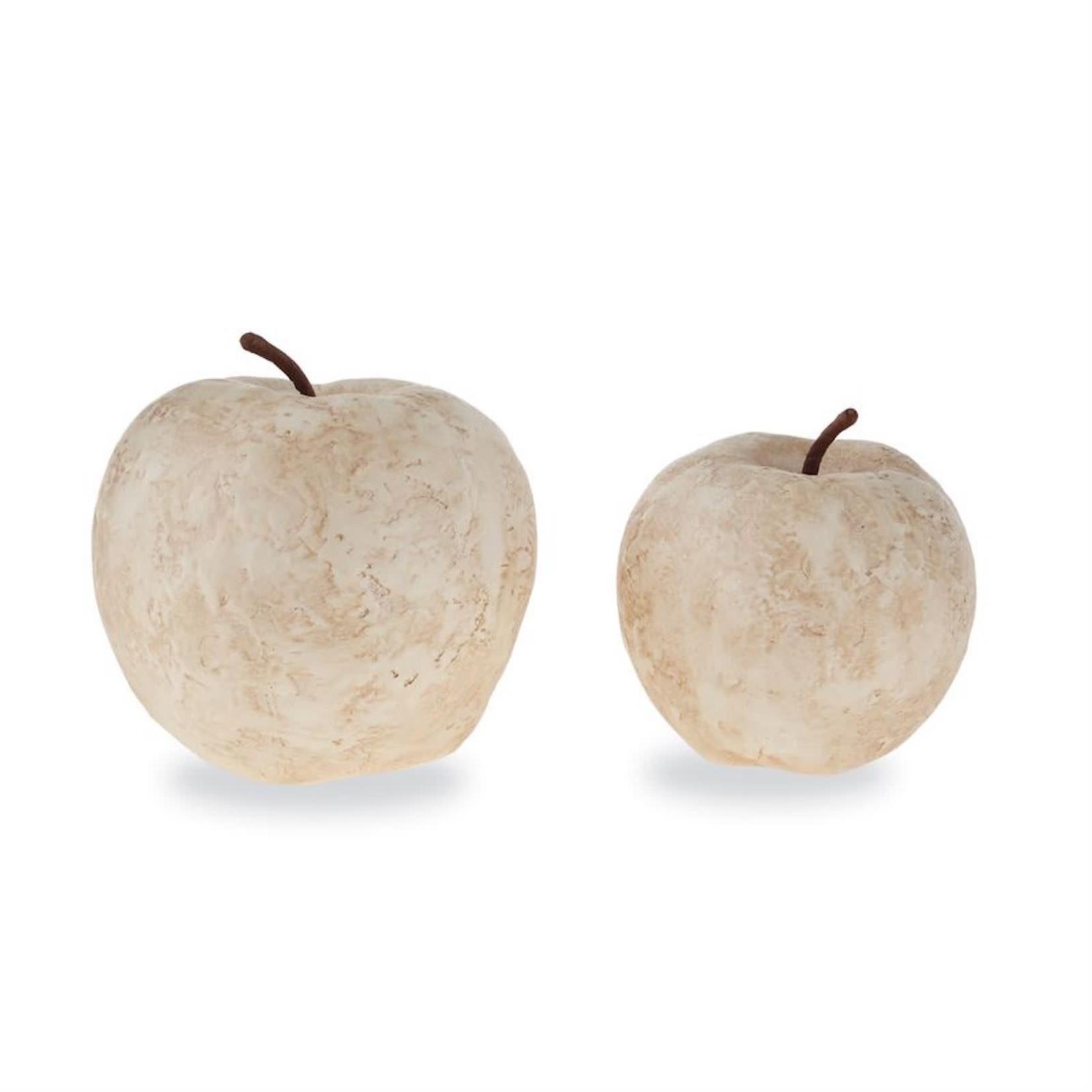 Paper Mache Apple (Multiple Sizes)