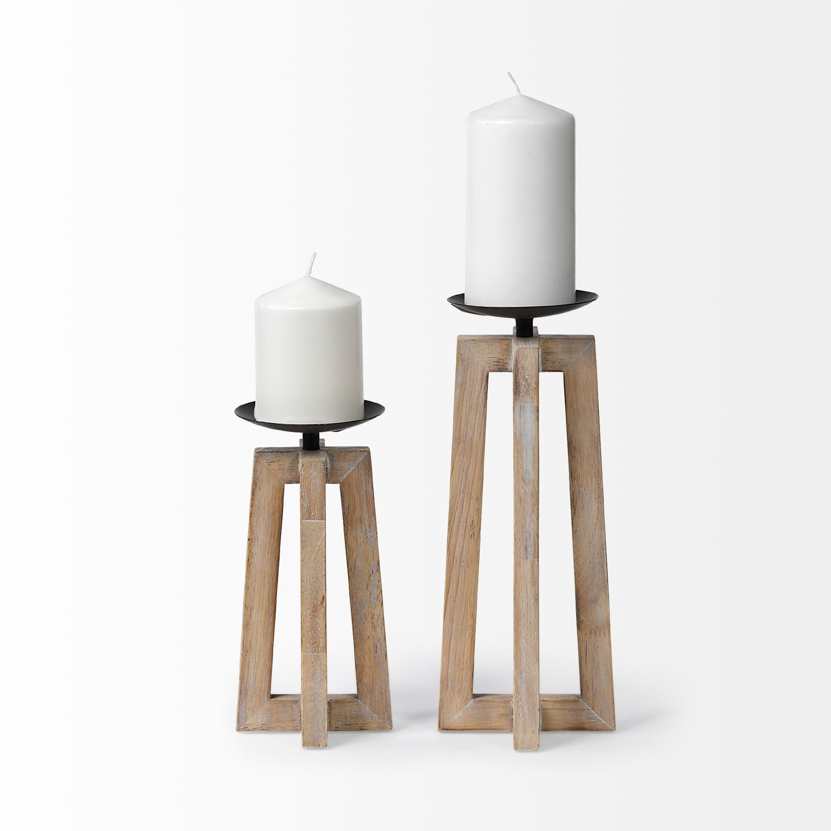 Astra Candle Holder