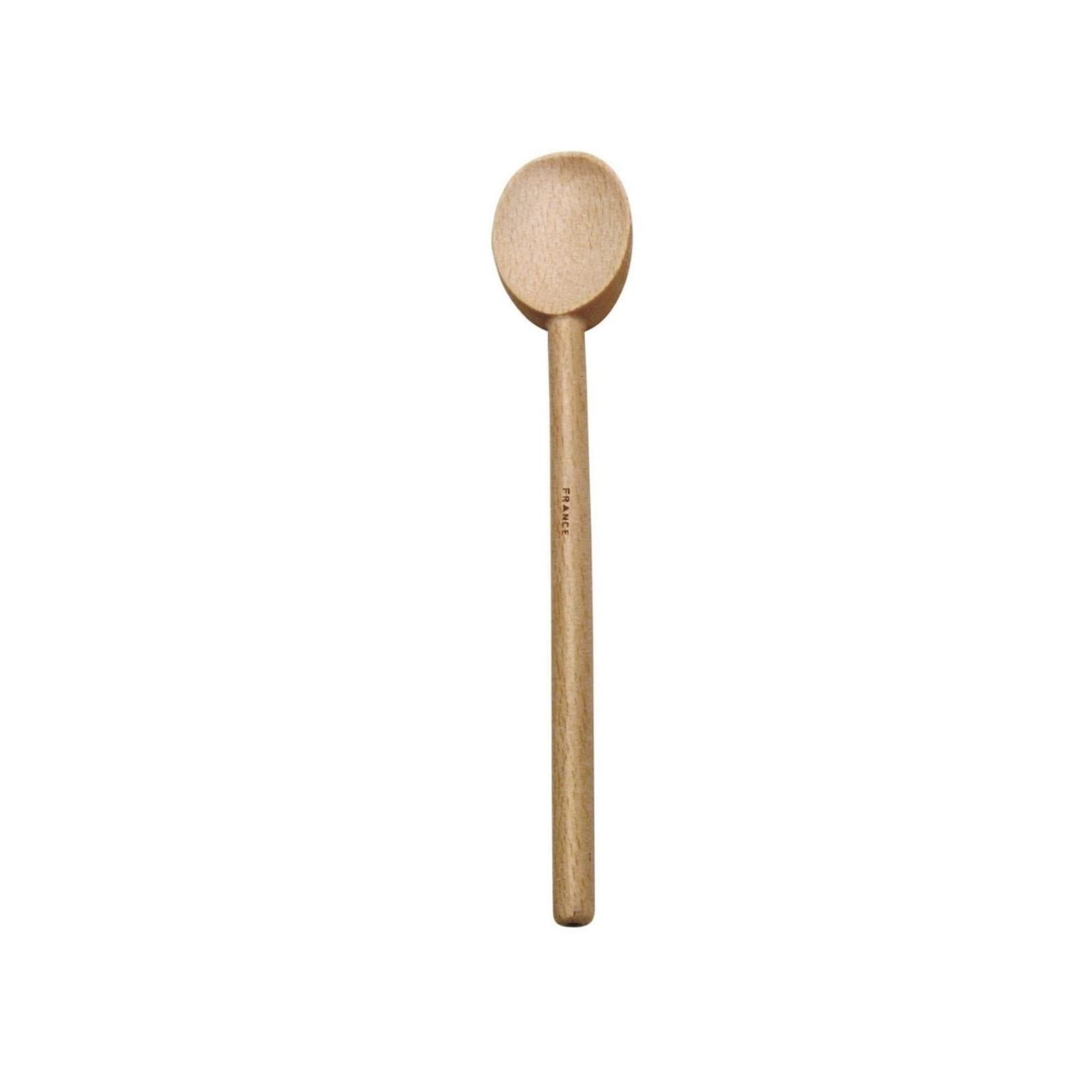 Beechwood Spoon (Multiple Sizes)