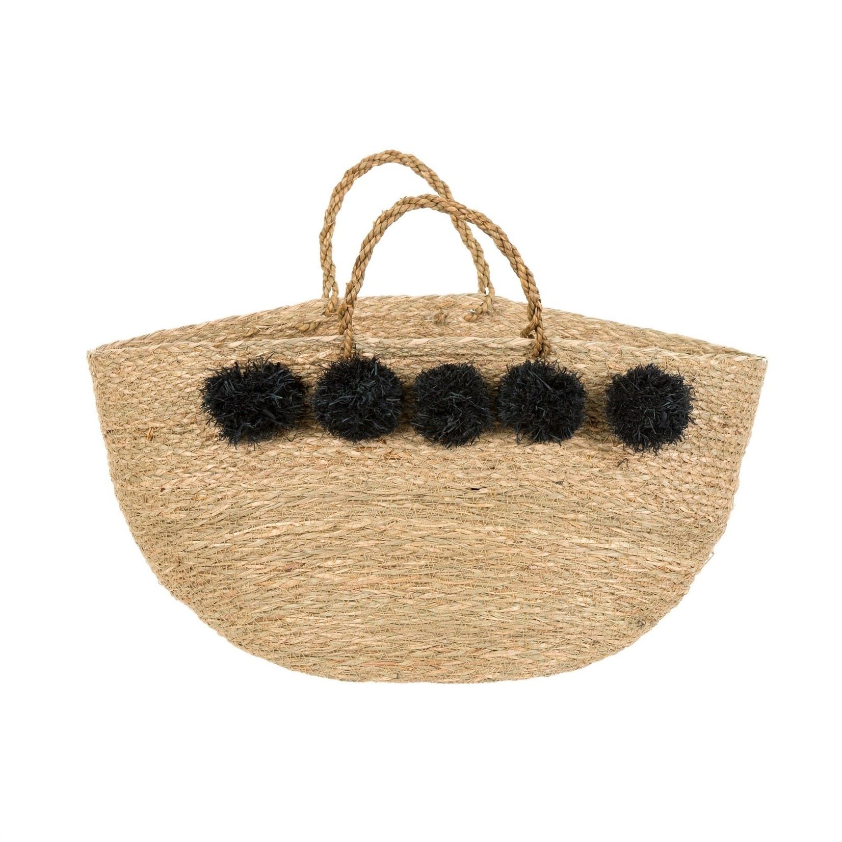 Malibu Market Basket (Multiple Colours)