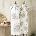 Two's Company Sunflower Apron