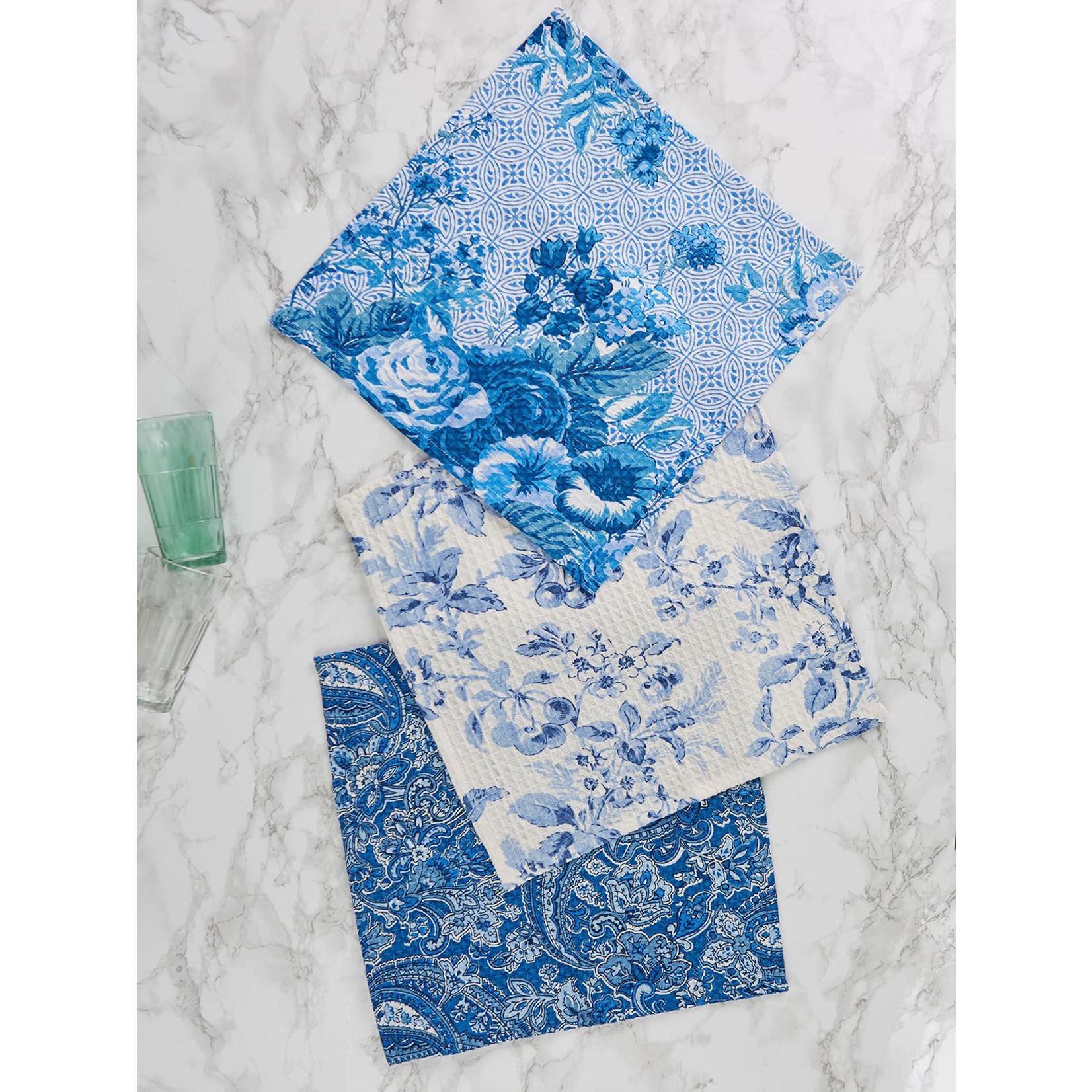Blue Sky Dish Cloth (Multiple Options)