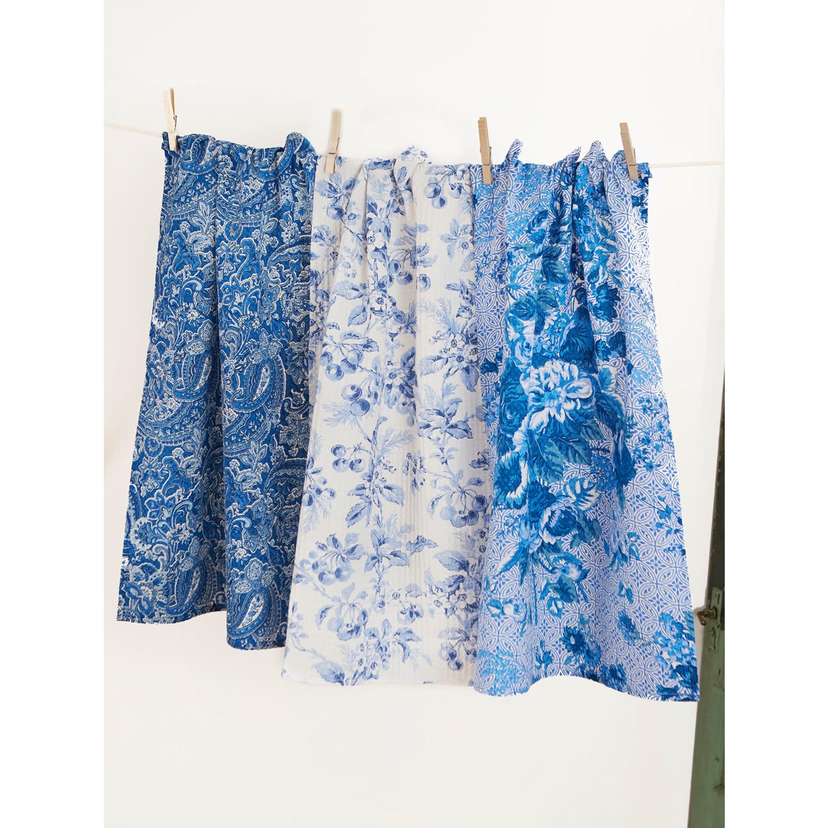 Blue Sky Tea Towel (Multiple Options)