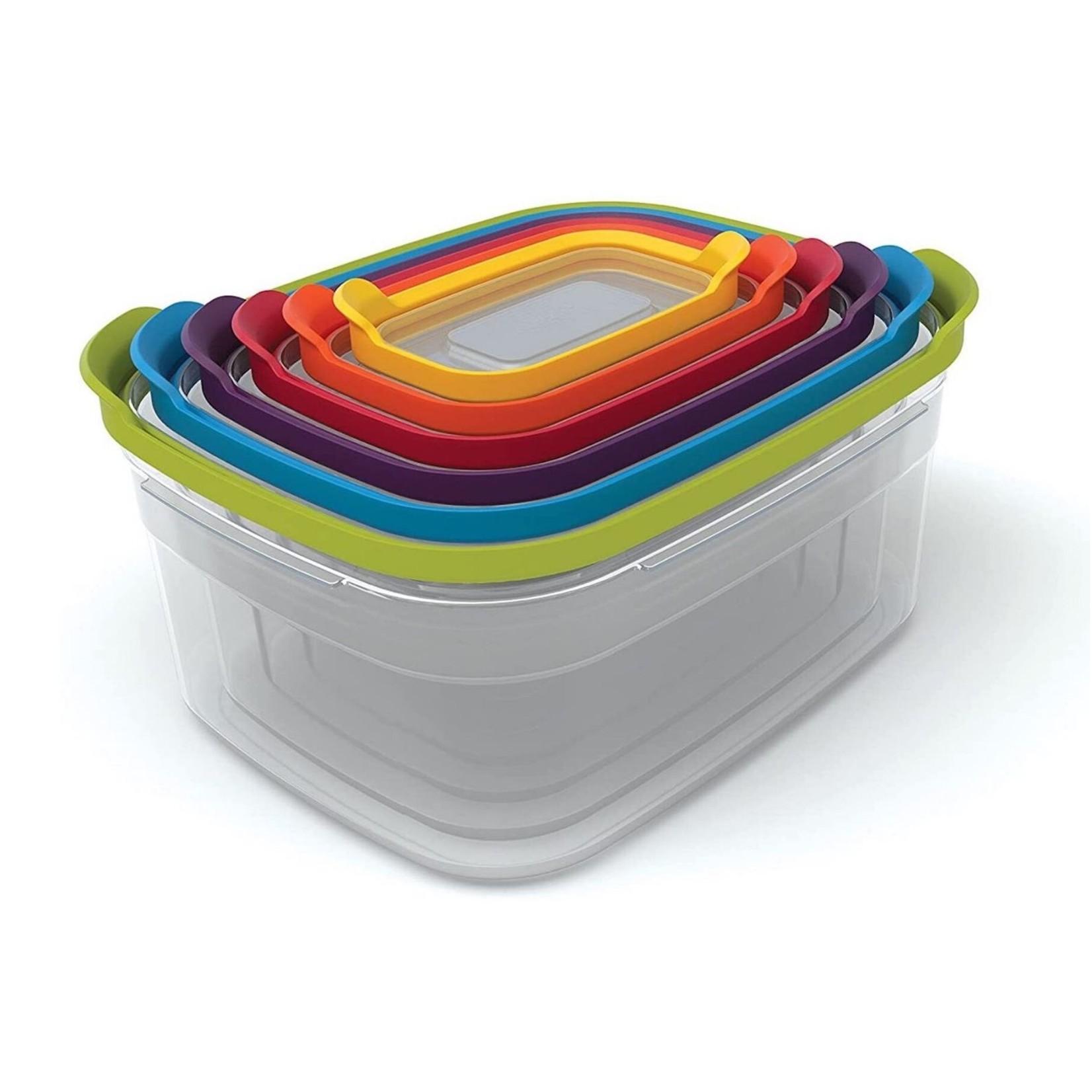 Joseph Joseph Nest Storage Container Set (Multiple Colours)
