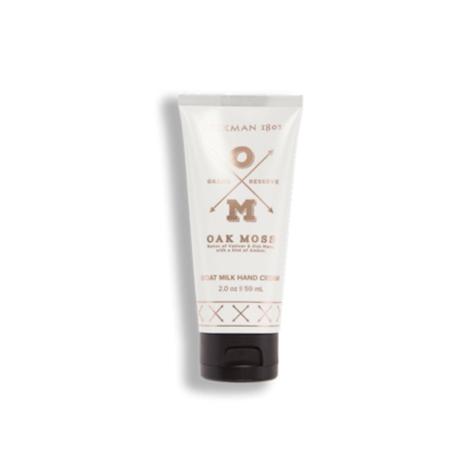 Beekman Oak Moss Hand Cream 2oz