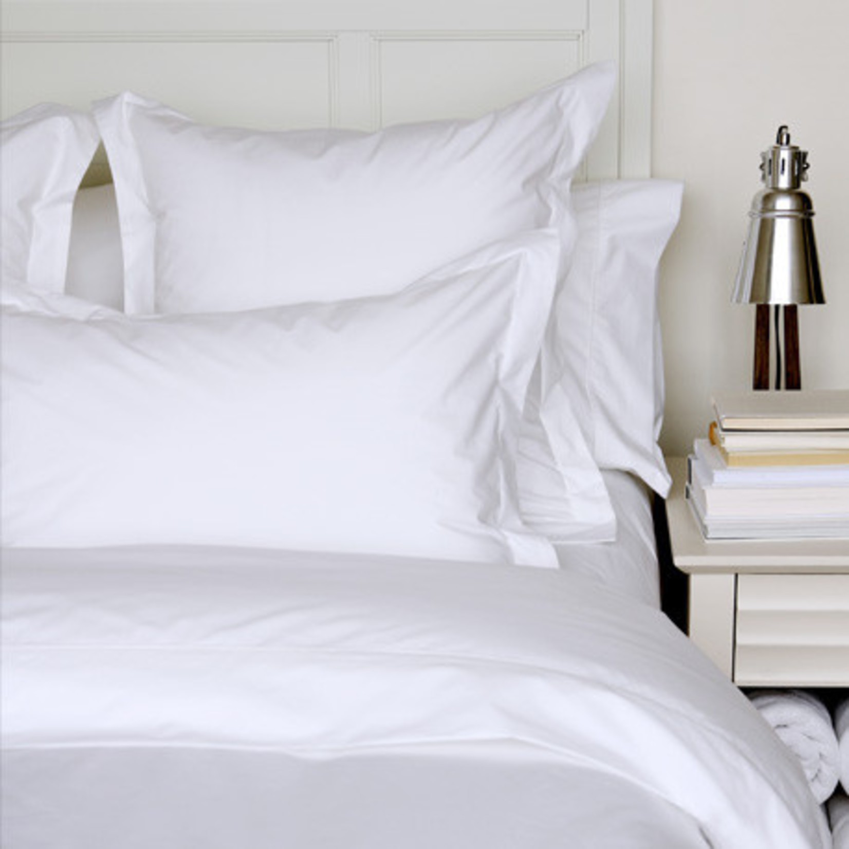 Percale Sheets & Bedding Queen (Multiple Options)