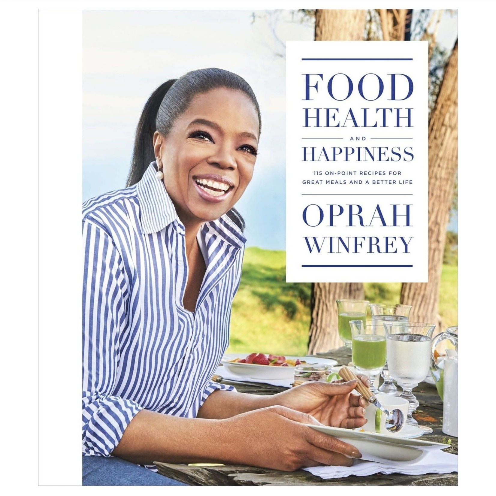 Food, Health, and Happiness