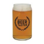 Beer Can, Beer Taster