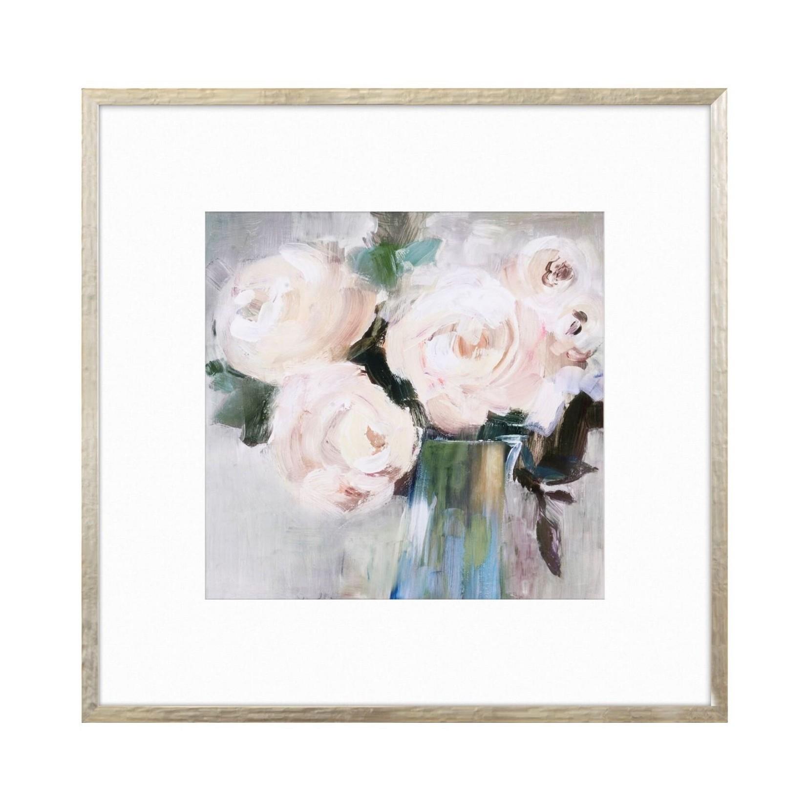 Pale Pink Bouquet II