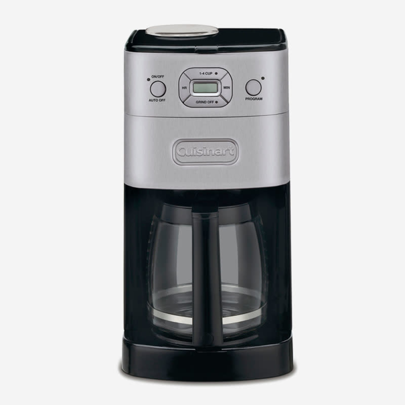Automatic Grind & Brew™ 12-Cup Coffeemaker