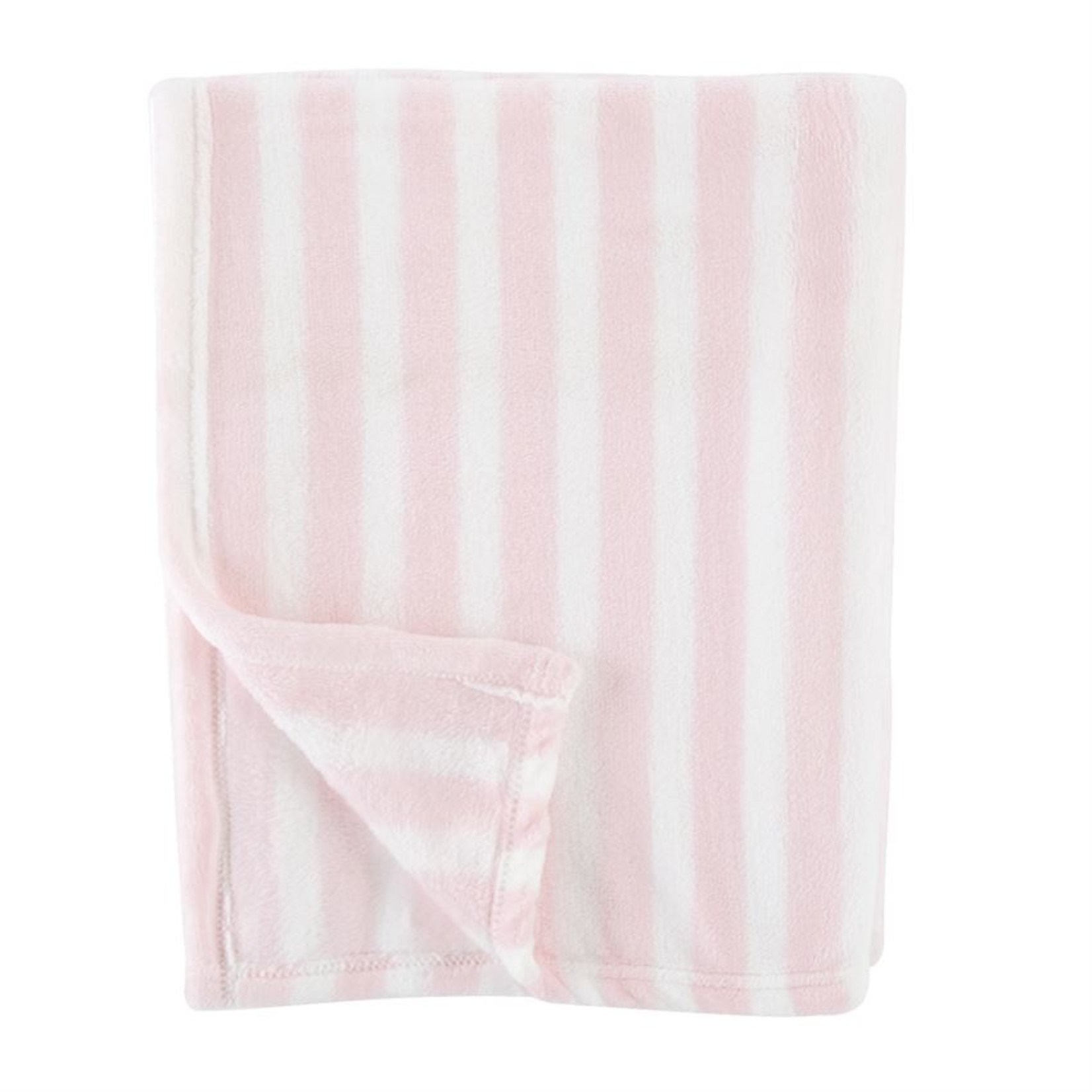 Mudpie Plush Animal with Blanket