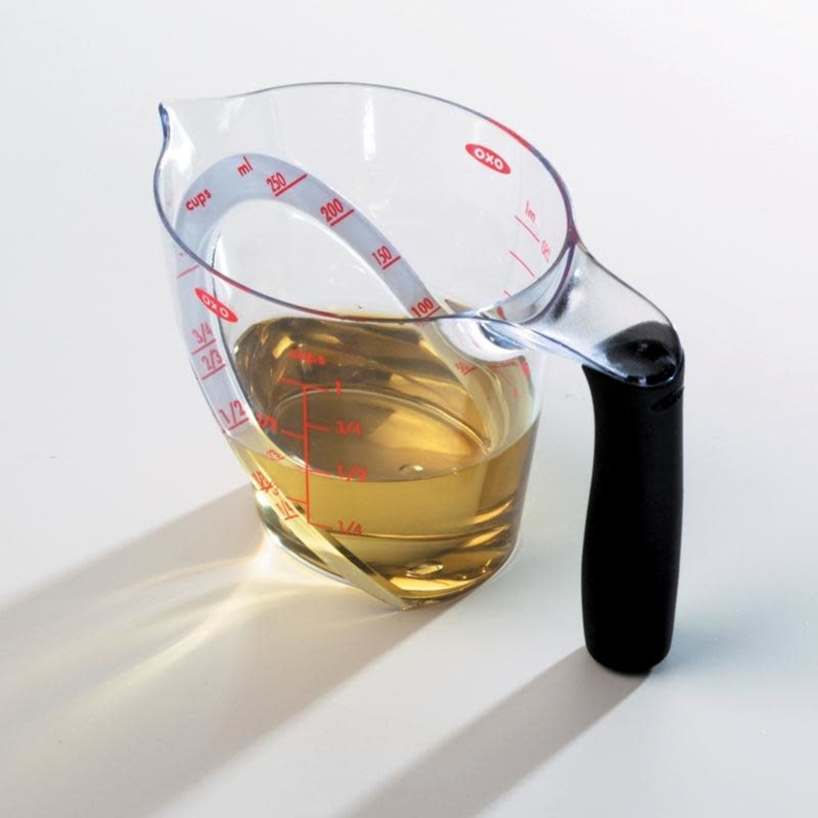 OXO Angled Measuring Cup (Multiple Sizes)