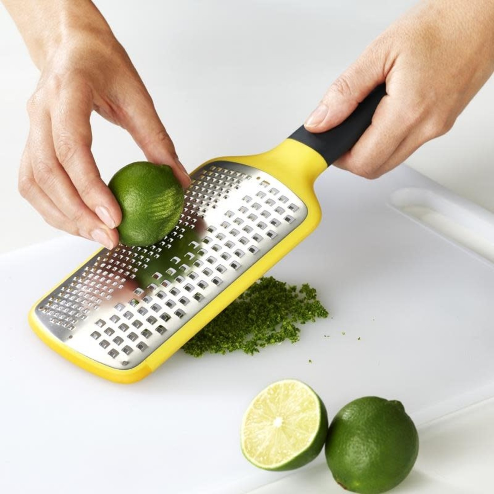 2-in-1 Paddle Grater