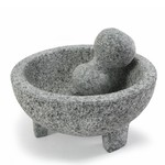Danesco Tools & Gadgets Molcajete Mortar & Pestle
