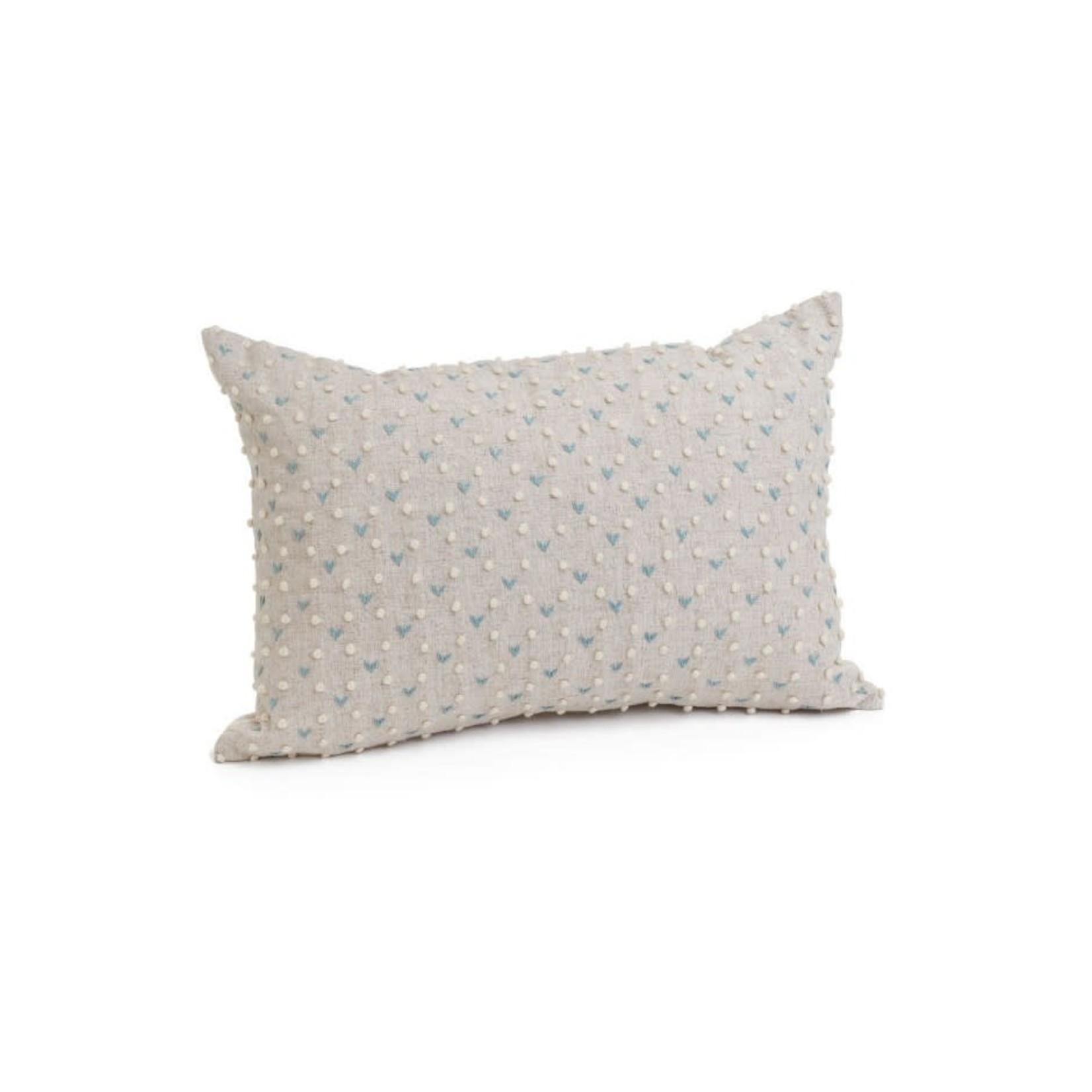 Knots Cushion