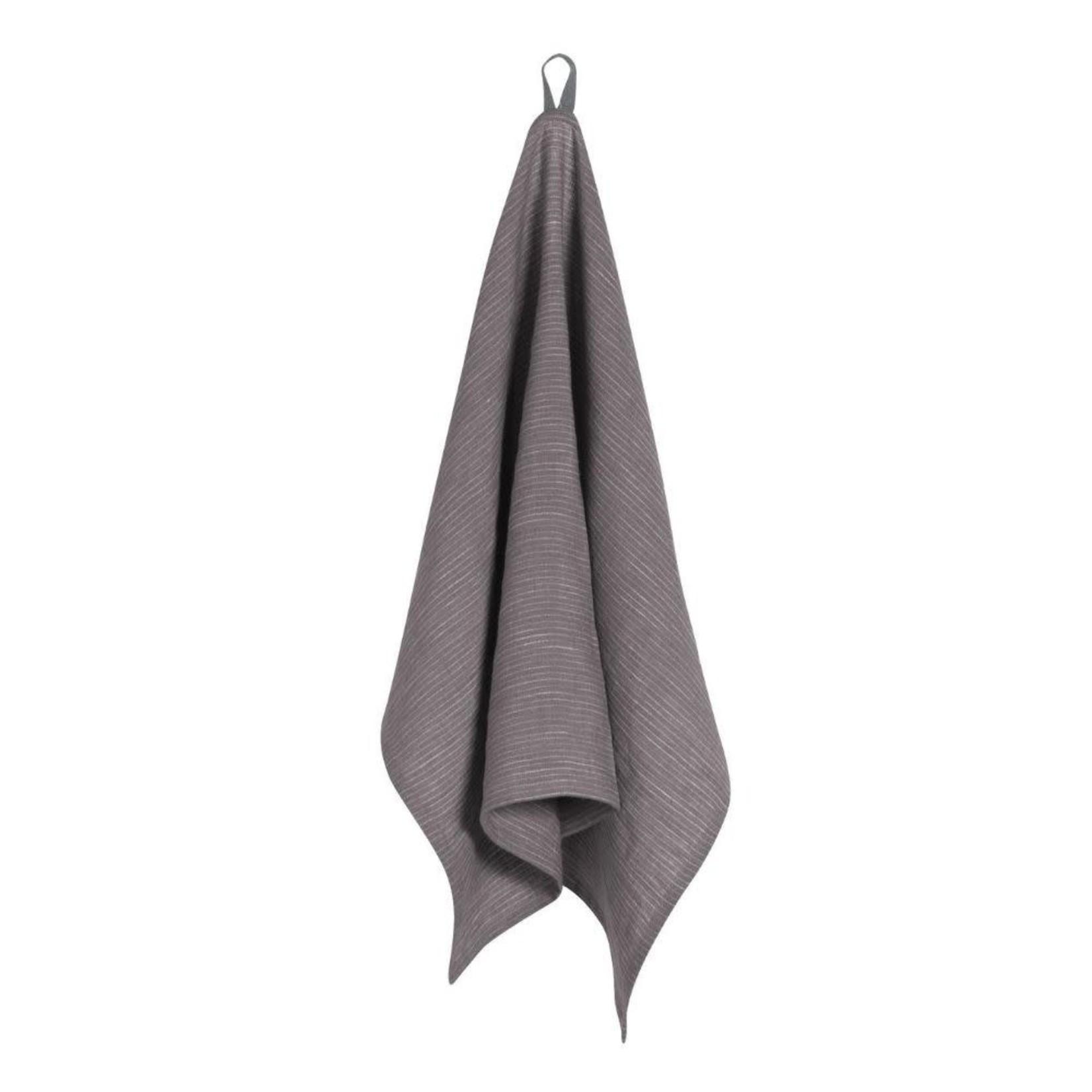 Now Designs Linen Heirloom Shadow Dishtowel