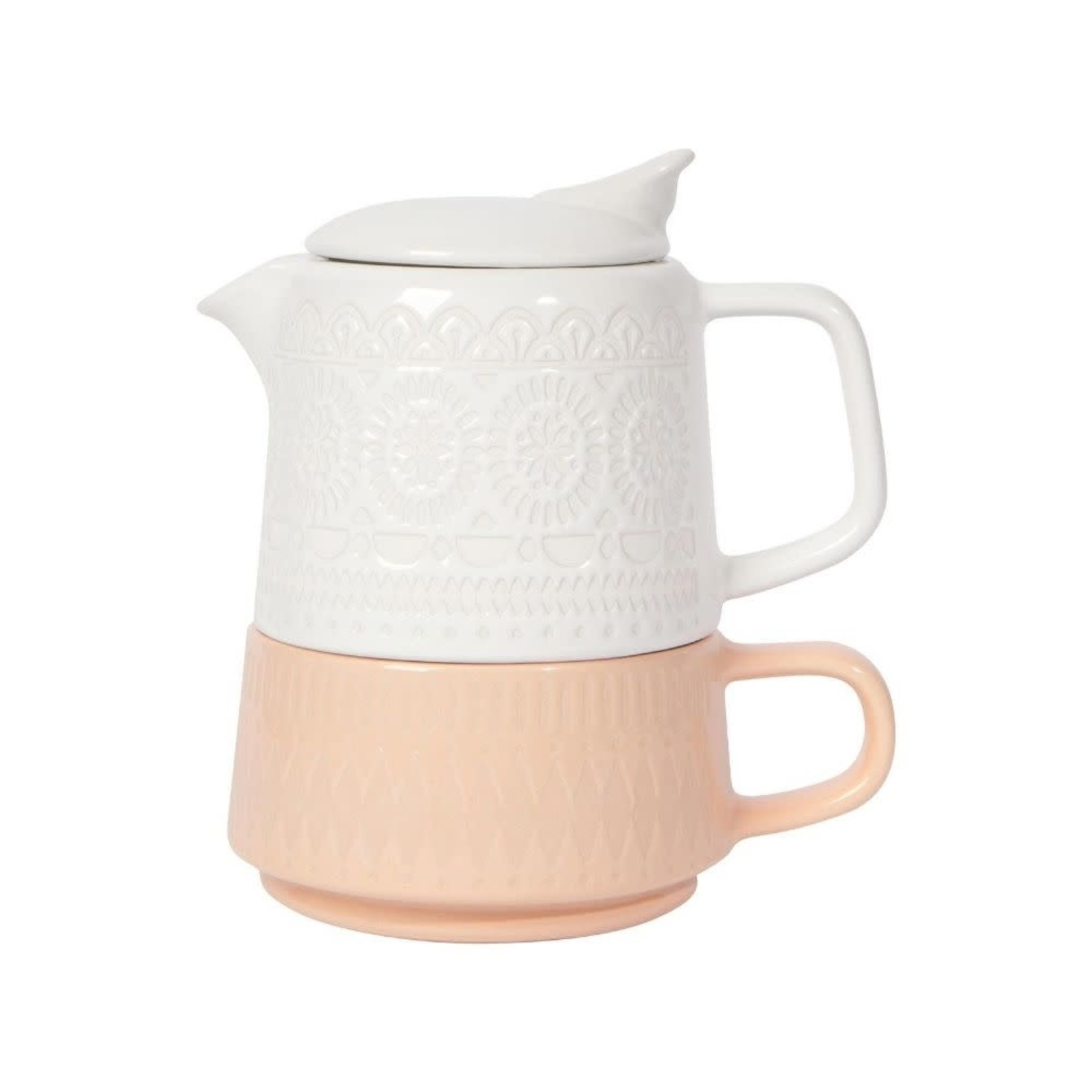 Now Designs Jubilee Tea For Me Set