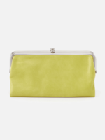 Lauren Wallet in Lemongrass