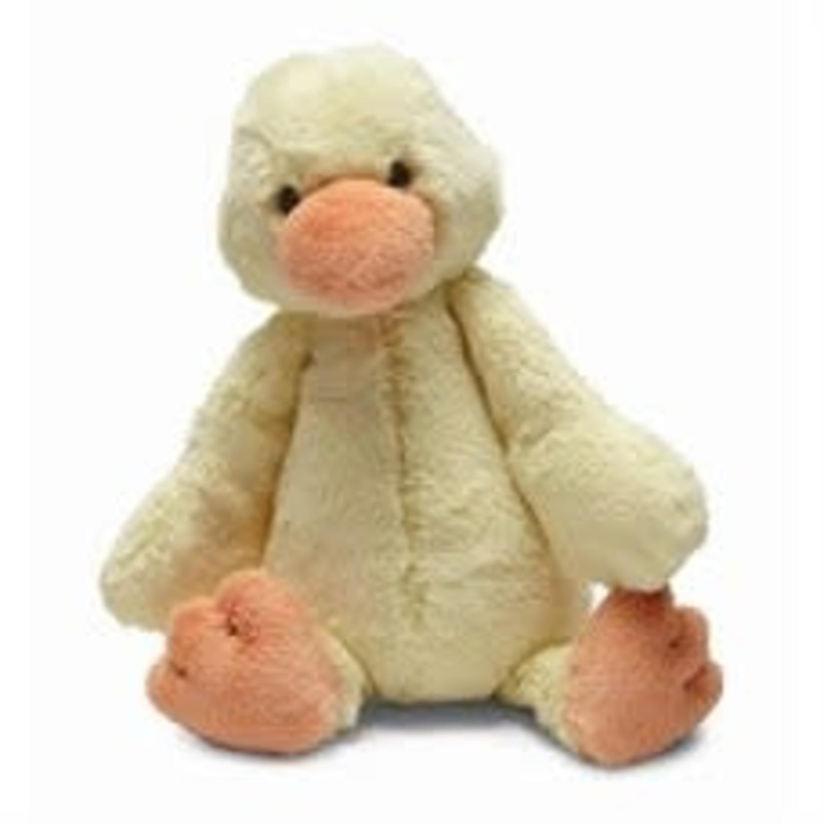 Bashful Duckling