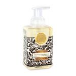 Honey Almond Foaming Soap