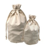 Danesco Tools & Gadgets Cotton Bulk Food Bags Set of 2