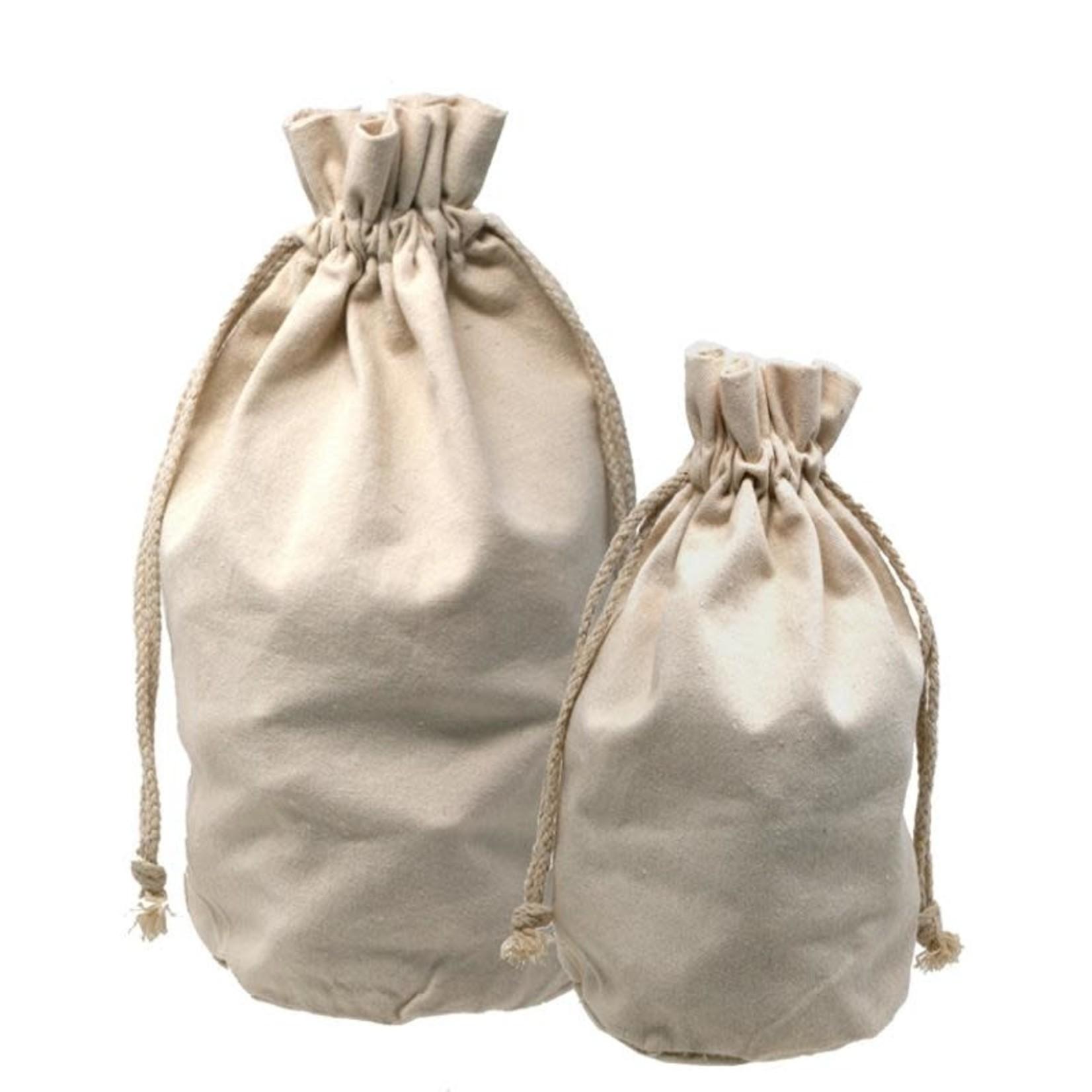 Danesco Tools & Gadgets Cotton Bulk Food Bags Set of 2
