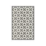 Grey Tiles Floor Mat