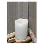 Rustic LED Candle (Multiple Options)