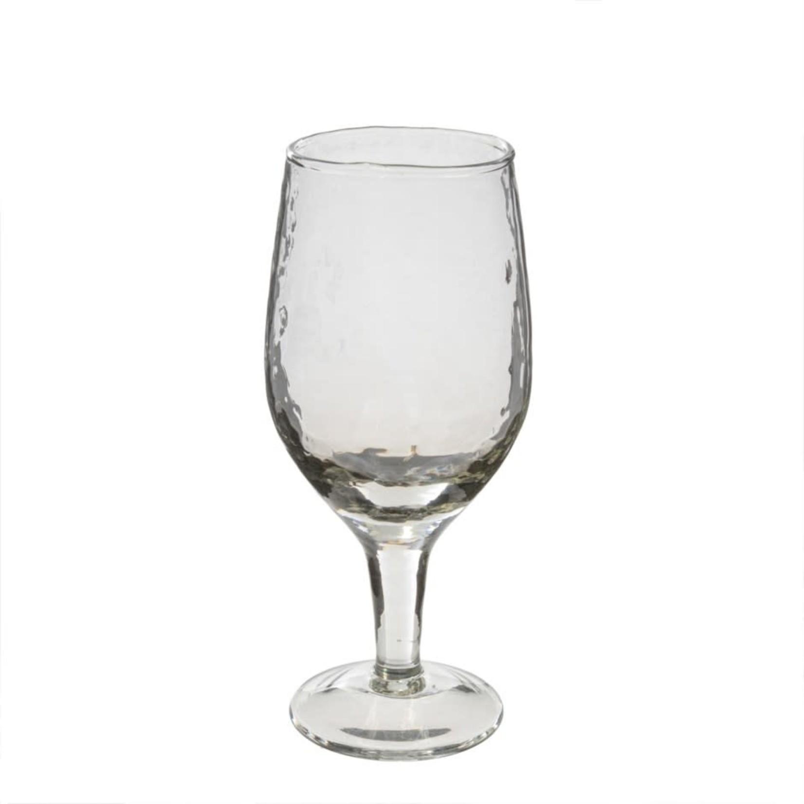 Clear Valdes Glasses