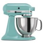Kitchen Aid Artisan Series 5 Qt Tilt Head Stand Mixer Sky Aqua