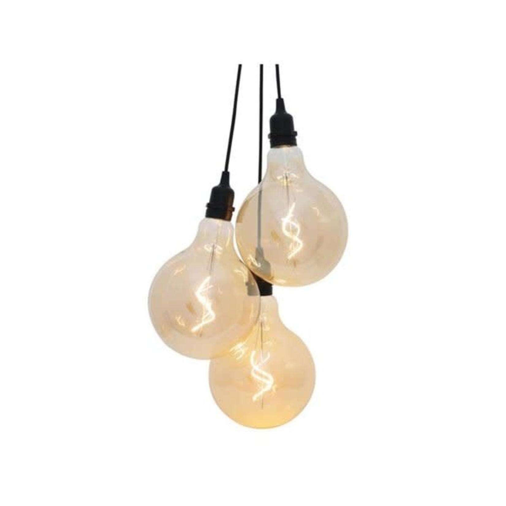 Jumbo Hanging Gazebo LED Light