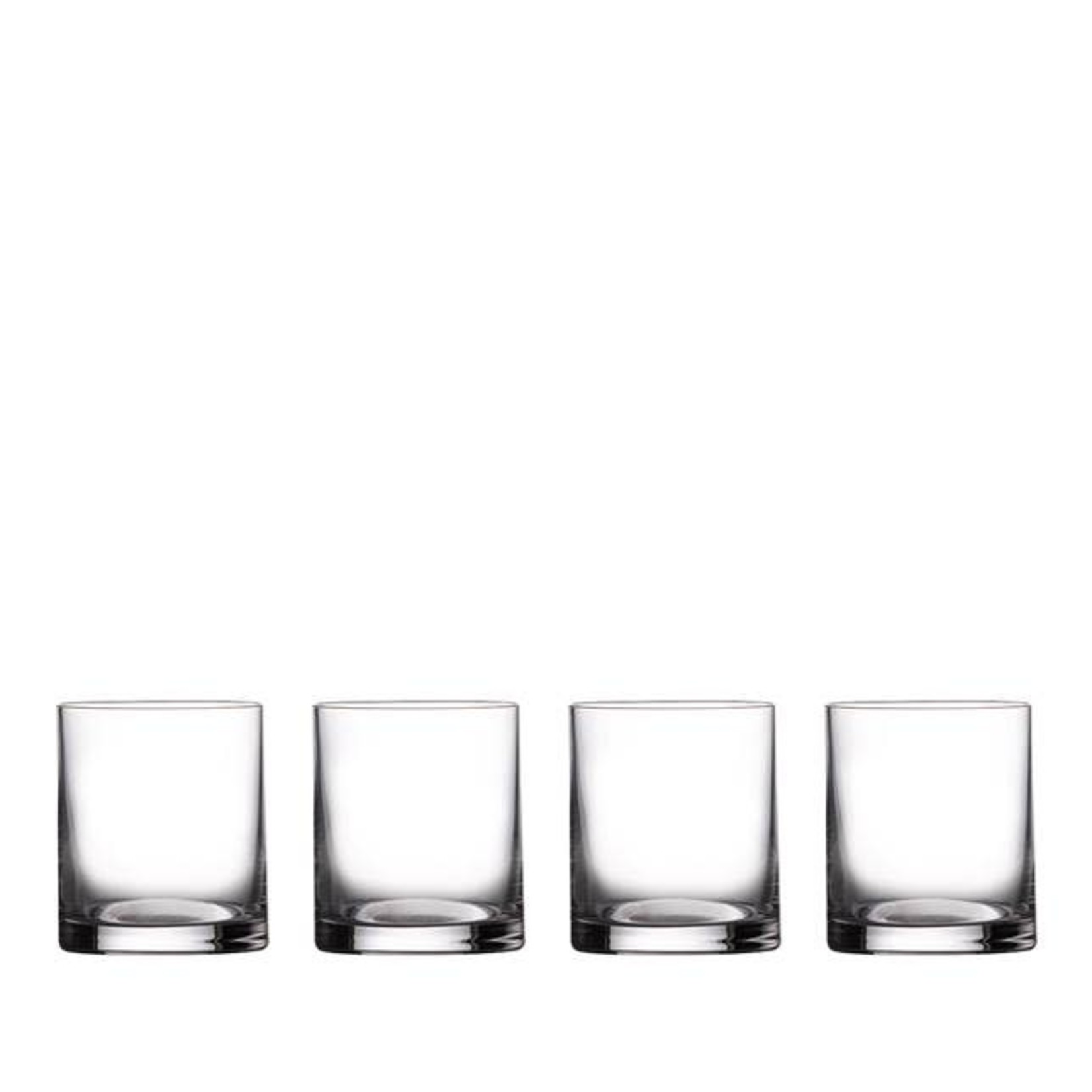 Moments Old Fashioned, Set of 4