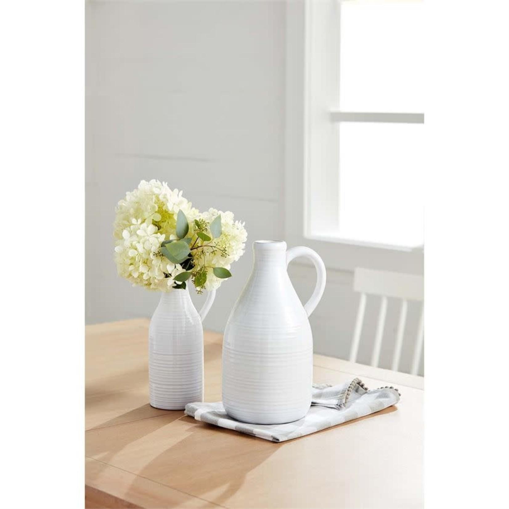 Milk Jug Vase (Multiple Sizes)