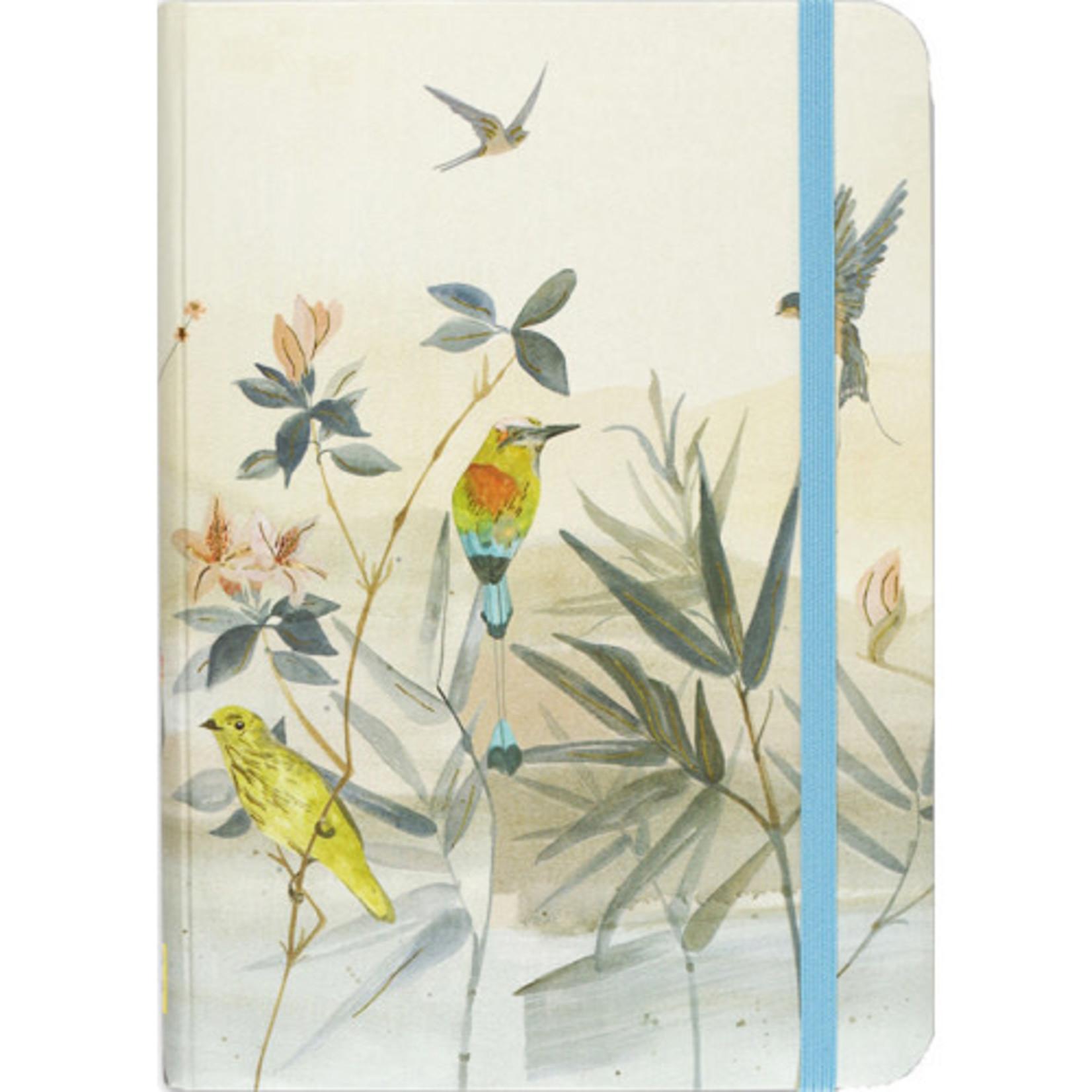 Bird Garden Journal