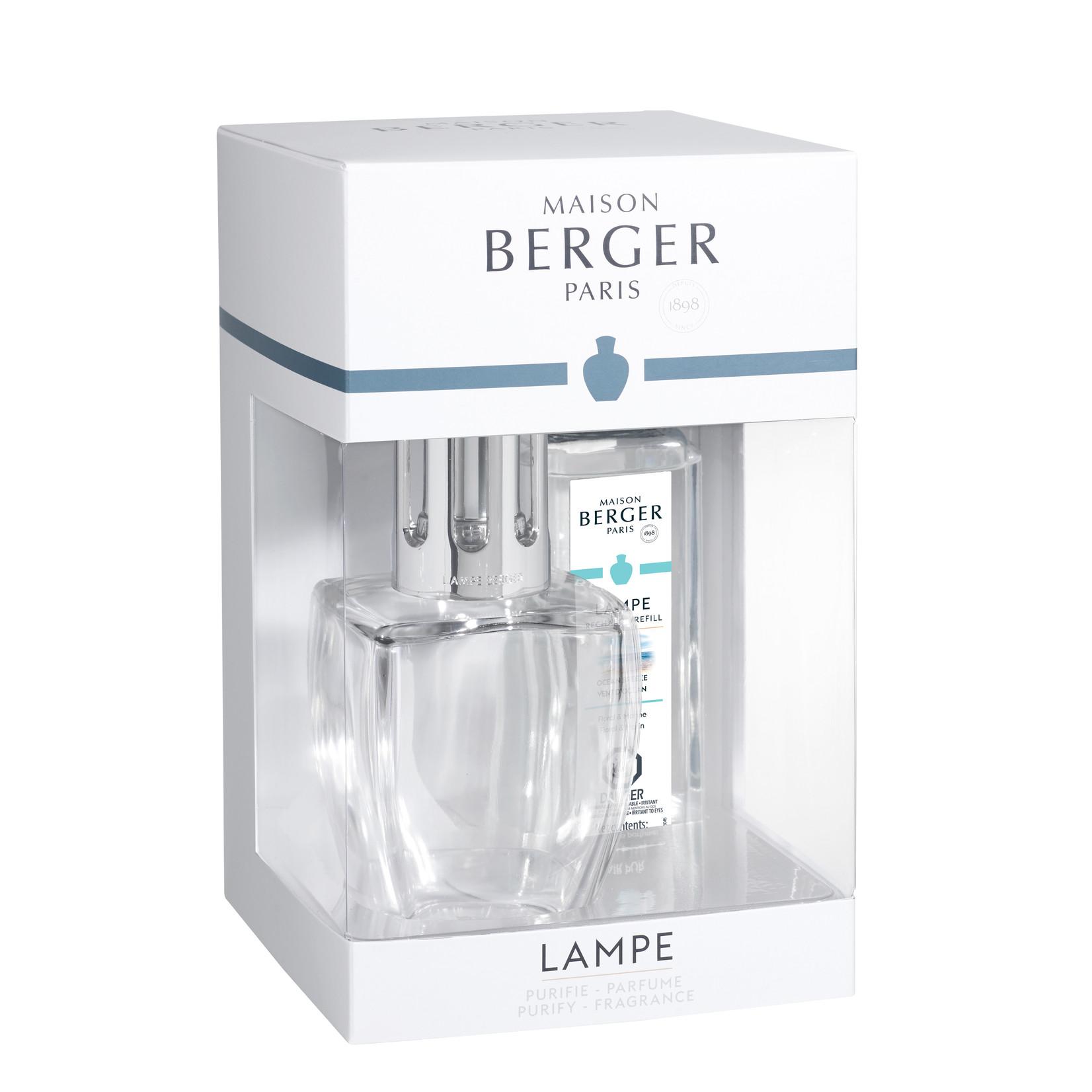 June Lamp, Clear