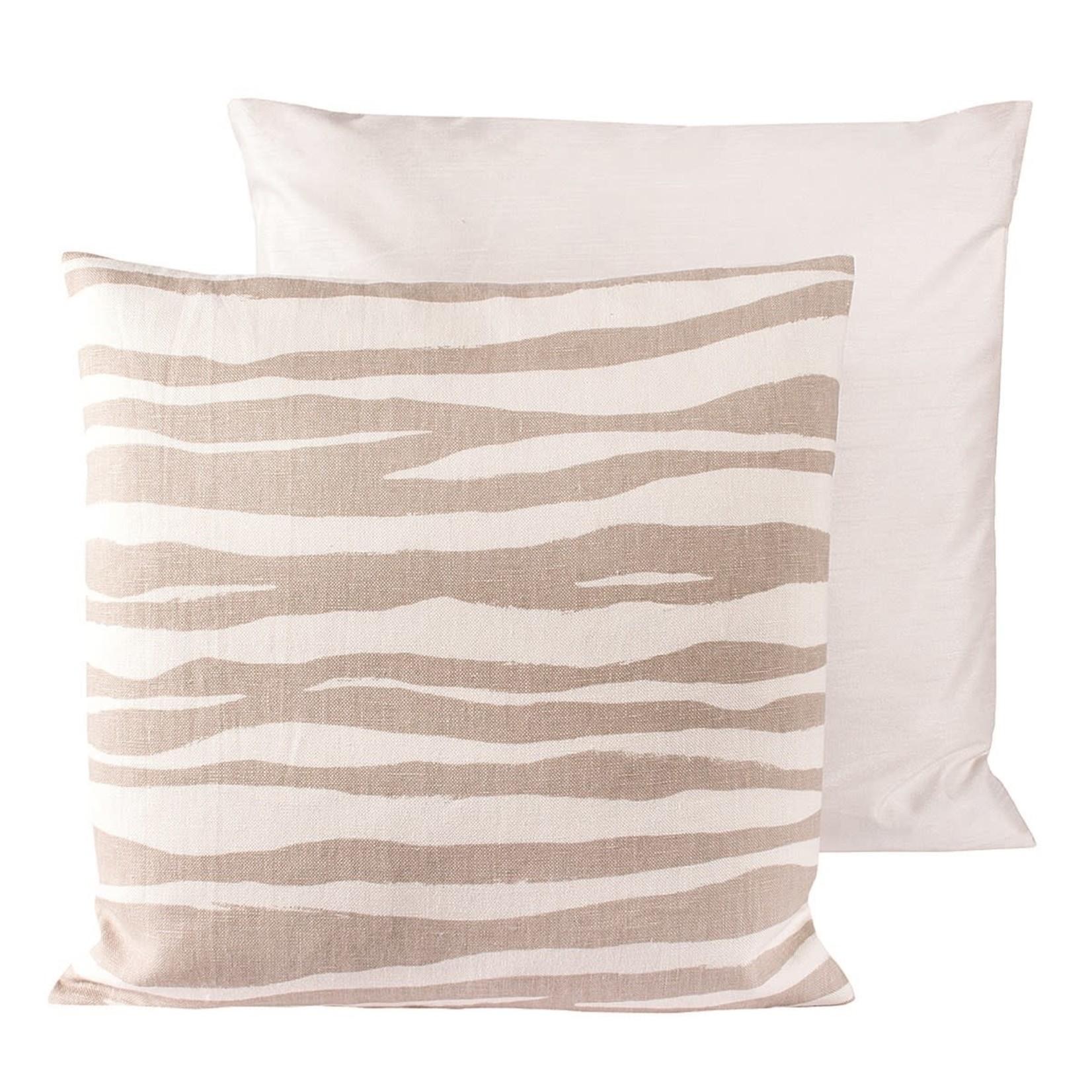 Sandwaves Outdoor Pillow