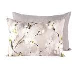 Cherry Outdoor Lumbar Pillow